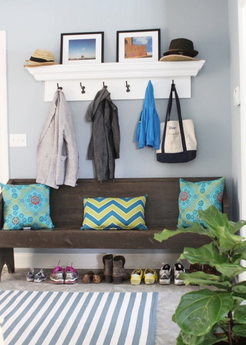 Favorite Mudroom | making it in the mountains